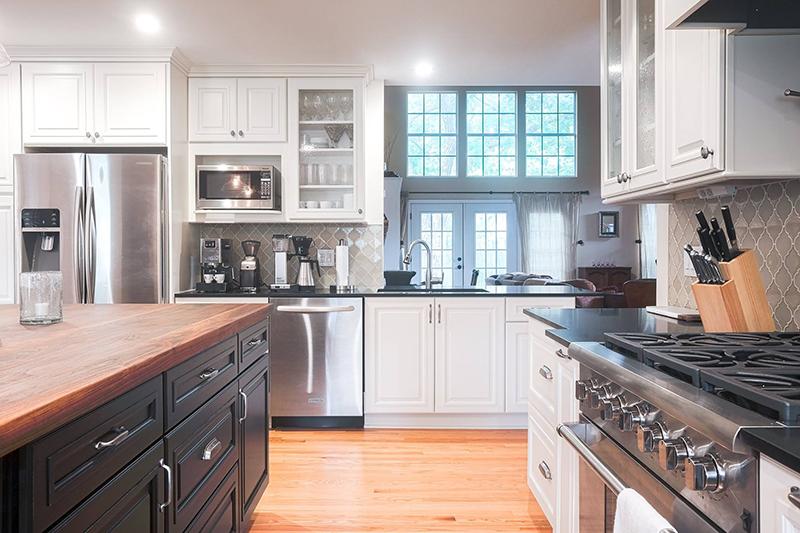 Kitch Cabinetry & Design | Austin Custom Kitchen Cabinet ...