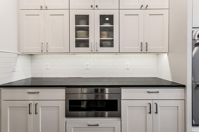 Kitch cabinetry design austin custom kitchen cabinet for A z kitchen cabinets ltd