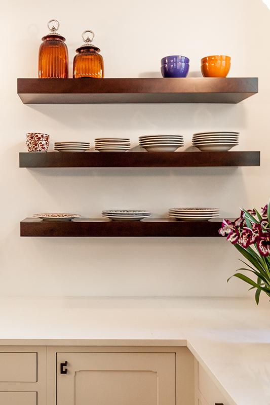 Kitch Cabinetry & Design | Austin Custom Kitchen Cabinet