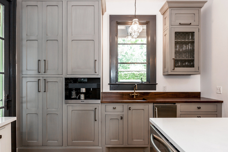 Kitch cabinetry design austin custom kitchen cabinet for Austin kitchen cabinets